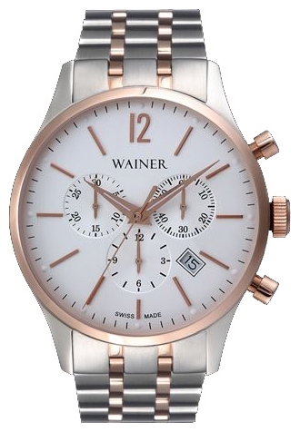 Wrist watch Wainer WA.12528-D for Men - picture, photo, image