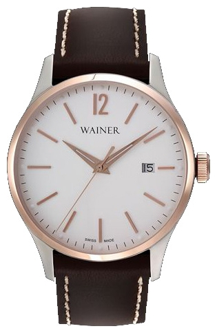 Wrist watch Wainer WA.12591-F for Men - picture, photo, image