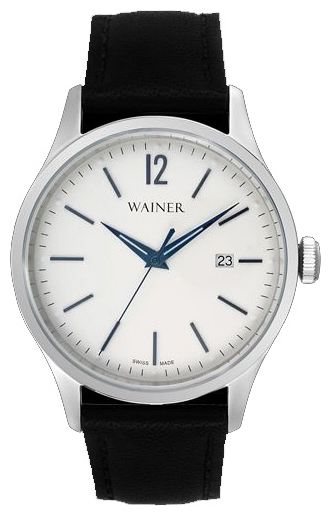 Wrist watch Wainer WA.12591-G for Men - picture, photo, image