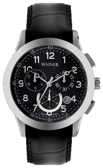 Wrist watch Wainer WA.12800-C for Men - picture, photo, image