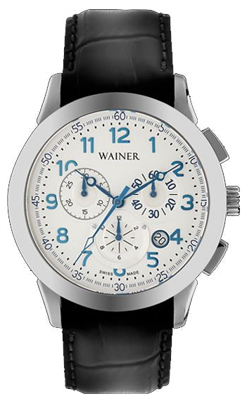 Wrist watch Wainer WA.12800-E for Men - picture, photo, image