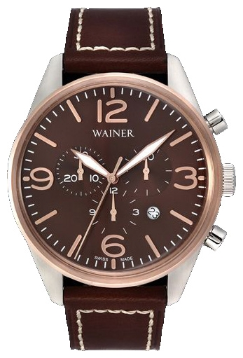 Wrist watch Wainer WA.13426-H for Men - picture, photo, image