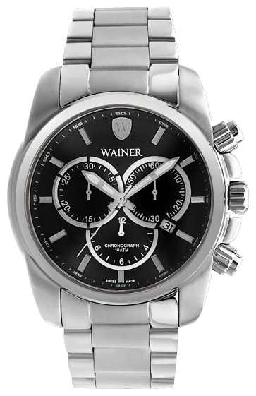 Wrist watch Wainer WA.15181-A for Men - picture, photo, image