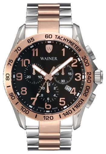Wrist watch Wainer WA.15222-D for Men - picture, photo, image