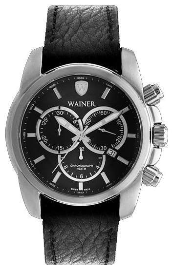 Wrist watch Wainer WA.15383-A for Men - picture, photo, image