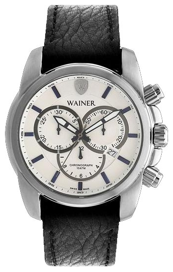 Wrist watch Wainer WA.15383-B for Men - picture, photo, image