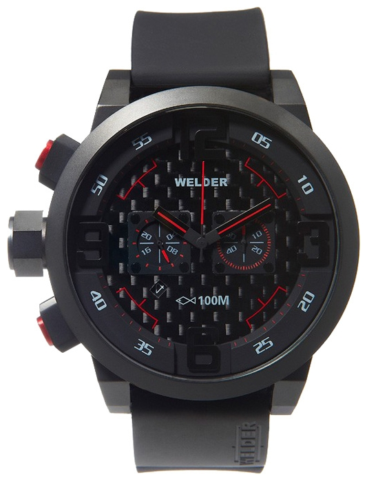 Wrist watch Welder 10001 for Men - picture, photo, image