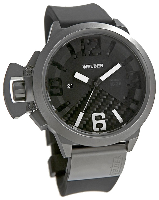 Wrist watch Welder 3002 for Men - picture, photo, image