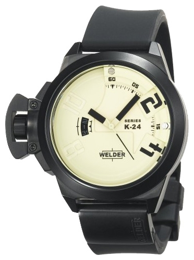 Wrist watch Welder 3101 for Men - picture, photo, image