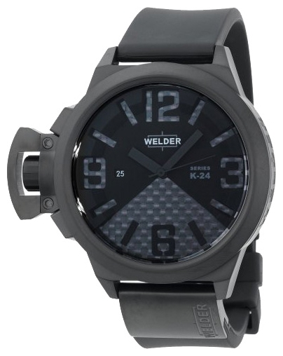 Wrist watch Welder 3104 for Men - picture, photo, image