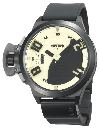 Wrist watch Welder 3105 for Men - picture, photo, image