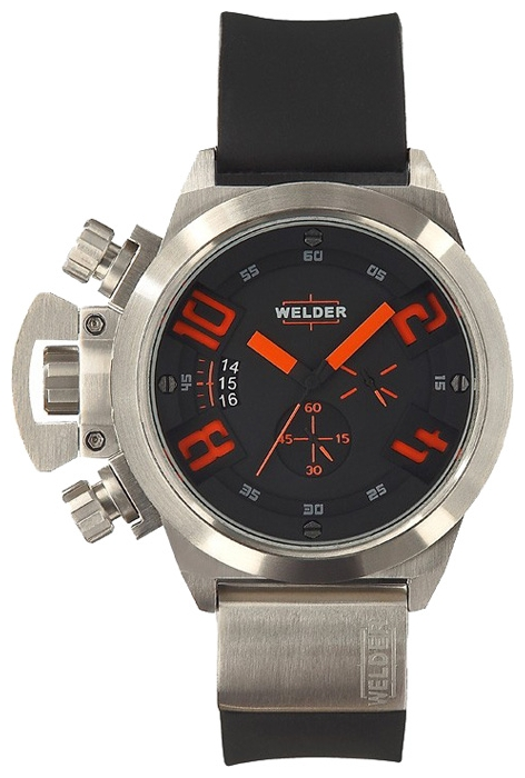Wrist watch Welder 3201 for Men - picture, photo, image