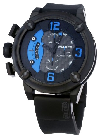 Wrist watch Welder 7103 for Men - picture, photo, image