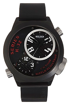 Wrist watch Welder 9201 for Men - picture, photo, image