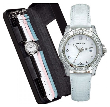 Wrist watch Wenger 60364 for women - picture, photo, image