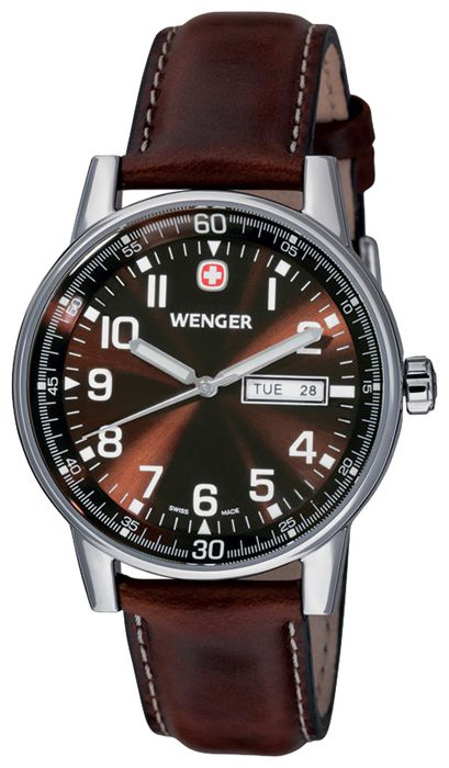 Wrist watch Wenger 70162.XL for Men - picture, photo, image