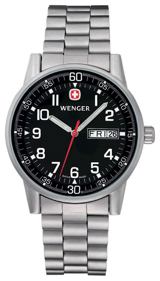 Wrist watch Wenger 70163 for Men - picture, photo, image