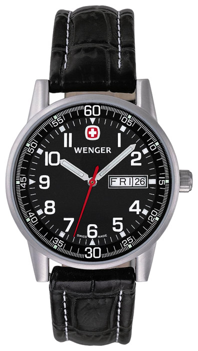 Wrist watch Wenger 70164 for Men - picture, photo, image