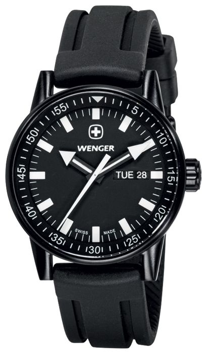 Wrist watch Wenger 70175 for Men - picture, photo, image