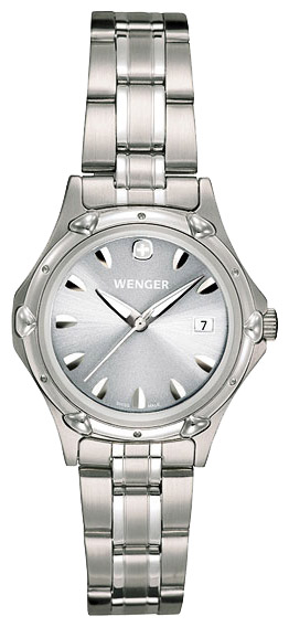 Wrist watch Wenger 70237 for women - picture, photo, image