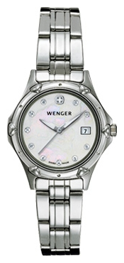 Wrist watch Wenger 70239 for women - picture, photo, image