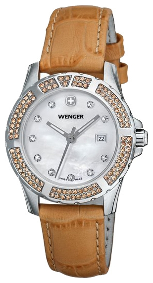 Wrist watch Wenger 70312 for women - picture, photo, image