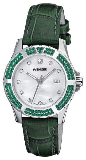 Wrist watch Wenger 70313 for women - picture, photo, image