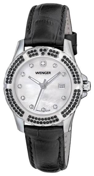 Wrist watch Wenger 70315 for women - picture, photo, image