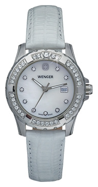 Wrist watch Wenger 70364 for women - picture, photo, image