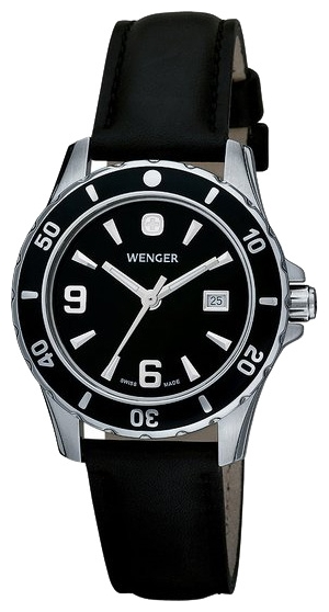 Wrist watch Wenger 70365 for women - picture, photo, image