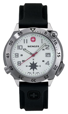 Wrist watch Wenger 70373 for Men - picture, photo, image
