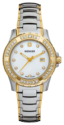 Wrist watch Wenger 70376 for women - picture, photo, image