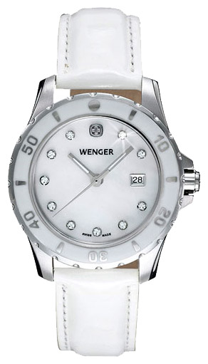Wrist watch Wenger 70381 for women - picture, photo, image