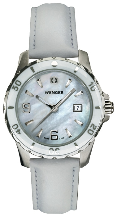 Wrist watch Wenger 70382 for women - picture, photo, image