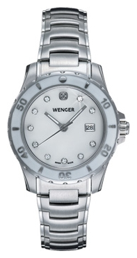 Wrist watch Wenger 70388 for women - picture, photo, image