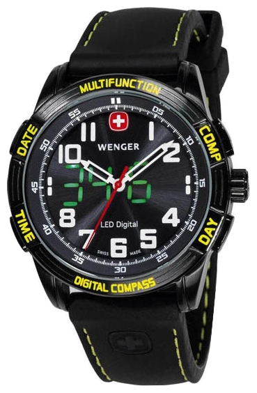 Wrist watch Wenger 70434 for Men - picture, photo, image