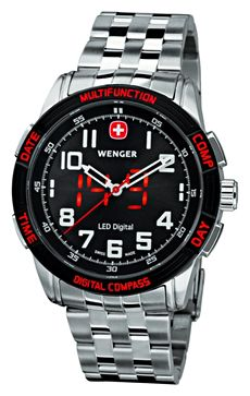 Wrist watch Wenger 70436 for Men - picture, photo, image
