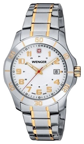 Wrist watch Wenger 70477 for Men - picture, photo, image