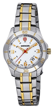 Wrist watch Wenger 70496 for women - picture, photo, image