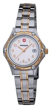 Wrist watch Wenger 70609 for women - picture, photo, image