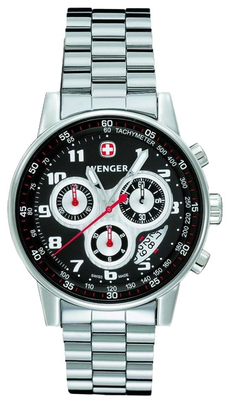 Wrist watch Wenger 70776 for Men - picture, photo, image