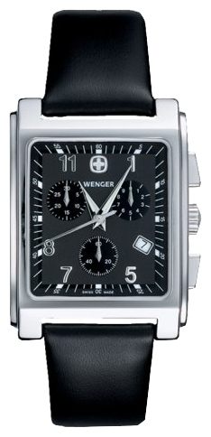 Wrist watch Wenger 70785 for Men - picture, photo, image