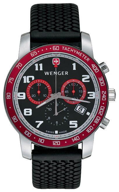 Wrist watch Wenger 70801 for Men - picture, photo, image