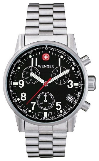 Wrist watch Wenger 70826.XL for Men - picture, photo, image