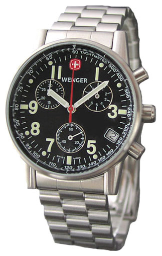 Wrist watch Wenger 70826 for Men - picture, photo, image