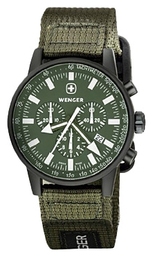 Wrist watch Wenger 70897 for Men - picture, photo, image