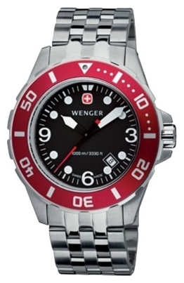 Wrist watch Wenger 72228 for Men - picture, photo, image