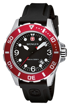 Wrist watch Wenger 72233 for women - picture, photo, image