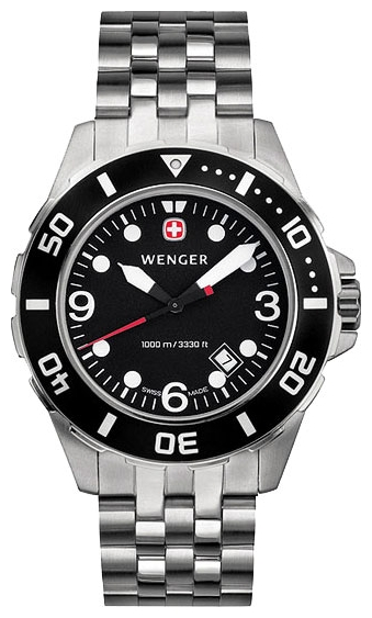 Wrist watch Wenger 72236 for Men - picture, photo, image