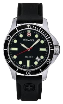 Wrist watch Wenger 72324 for Men - picture, photo, image